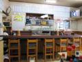墨田区押上のいこい食堂