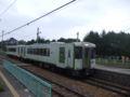 小海線@日本でもっとも標高の高いところにある駅