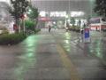 アキバ、再度のテラ豪雨。雨の備えが折り畳みだけで完敗。