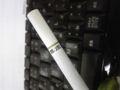 ギフトショーで貰った禁煙用タバコの『禁煙草』は非常にヤバい味です
