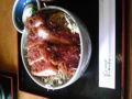 猪苗代町「くいものや ラ・ネージュ」ロースソースかつ丼