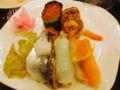 キトキト寿司なう