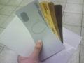 セイコーウオッチ松江さんデザインのお札が型抜き時のコスト&紙屑発