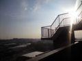 今日は、いい感じで晴れ!  in 愛知県東海市。