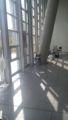 情報デザイン学科棟1階なう