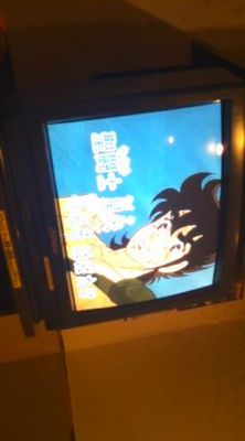 聖闘士星矢なう(^ωωω^) 今からパブ!(ω^^)