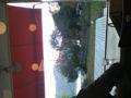 紅葉を見に西湖のカフェMへ現実逃避なう。