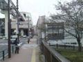 なるしま立川店新店舗なう。多摩モノレール柴崎体育館駅横。