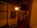 ここしばらく博多の定宿。昔ながらの和風旅館。
