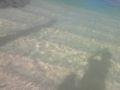 久高島のビーチです。びゅーてぃほ!