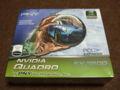 アメリカから個人輸入したグラボ(Quadro FX3800)