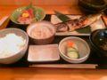 お昼ご飯@志木なう