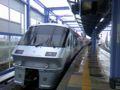 宮崎空港駅なう