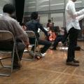 オーケストラリタイア後の父が指導するアマチュアオーケストラの練習
