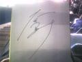 伊達さんのサインが欲しいのですが、無理っぽいですねぇ〜f^_^;