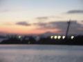 富士山)江戸川区から見えた!