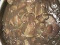 1、5キロの豚バラ塊肉でカレー作った!(b^ー°)