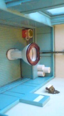 イギーん家のトイレ