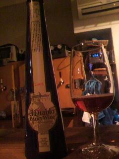 とどめの2006!なにこれ!もはやワイン! #Diablo2009