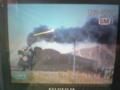撮影4、和銅黒谷〜皆野にて。煙真っ黒ですごい迫力です☆