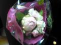 あてくしの花束。