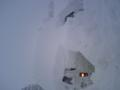雪降らないかな〜といつも言っていた自分が、パトとして初めて山で働
