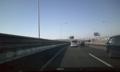 今日は東松山の方へドライブ。中央道から圏央道で関越道へ向かう。