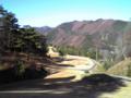 秋山カントリー(上野原) 天気は最高でした!