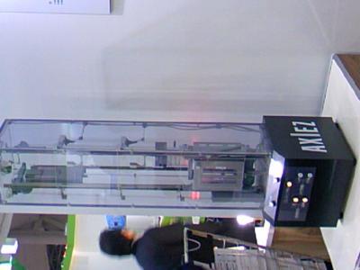三菱電機 機械室レス・エレベーター