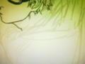 回線バカヤロウwww暇なのでリク絵描いてる(´∵` )