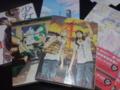帰った〜ヽ(´∇`)ノ聖☆おにいさんの三巻と4巻もやっと 買ったど!