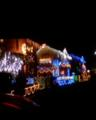 このお宅たちは毎年すごいな。