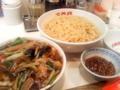 中華料理屋の麺ものはラーメン専門店よりまずいと思っていたが、…大