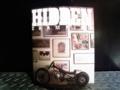 HIDDENmagazineも届いております!