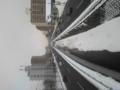 創成川の歩道橋は久しぶりだなー クラッキンDJ目指して徒歩中