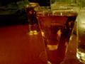 神谷バーで電気ブランなう。
