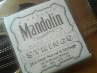 ギターぢゃなくマンドリンを(ry