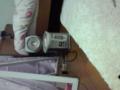 乾燥が気になったのでポットを部屋に持ってきて蓋開けて加湿器変わり