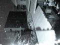岐阜は雪なう