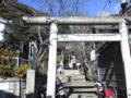 番外、甘縄明神社は天照大神