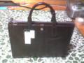 鞄二個も買いました。これがもう一個