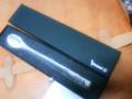 vasselで銀色のスプーン型のブレスレット買った!「まっがーれ↓」て言