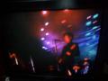MUSIC ON! TV でミッシェル ガン エレファントのライブ視てる。アベ フト
