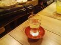 漁十八番で黒龍大吟醸。  L:渋谷区道玄坂二丁目  #nobu_gourmet