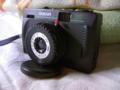 3台目の新しいカメラ ロモのスメナ35です。