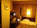 ホテルの内部写真  二泊¥9000なり