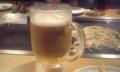 ビールうめぇ