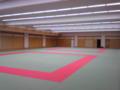DEEP Xリアルキングトーナメント会場、台東リバーサイドスポ ーツセン