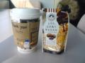 タリーズコーヒービエント神戸。トールを買ったらキャラメルくれた。