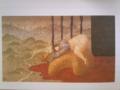 【夢婢子3】 夜。犬張子のいばが私を迎えにくる。ちゃんとお行儀よ